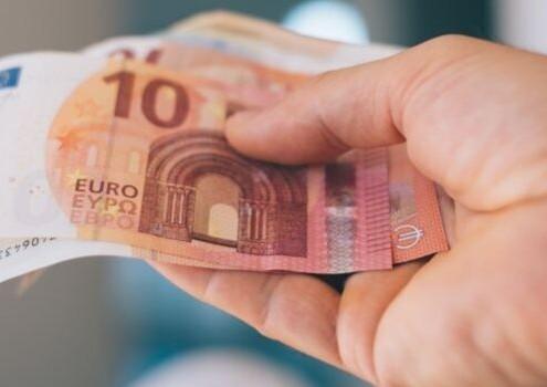Snel geld lenen via een flitskrediet