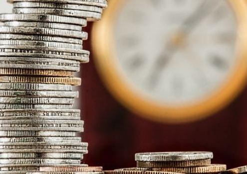 Hoeveel kost geld lenen