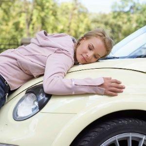 Lening aanvragen voor auto