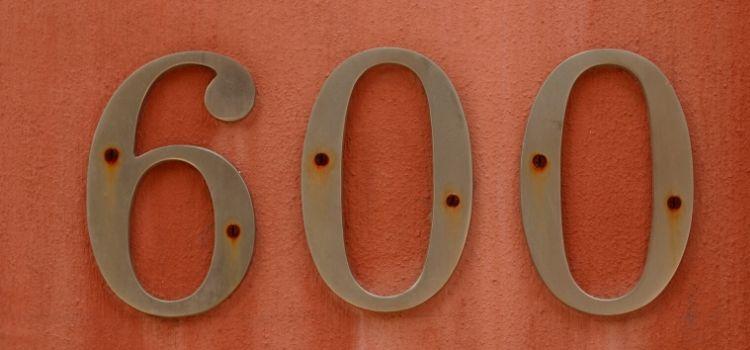 600 euro lenen