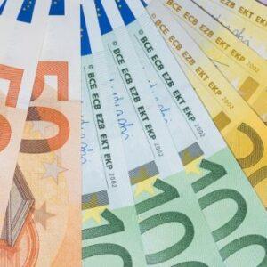 1500 euro lenen