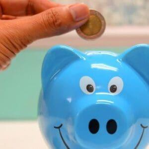 Eenvoudig geld besparen