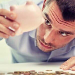 Geld lenen met bijstandsuitkering