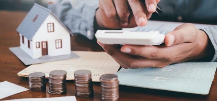 Aflossen dure lening